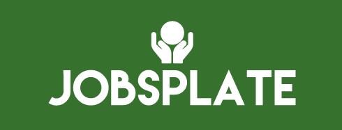 Jobsplate.com Domain Name Logo