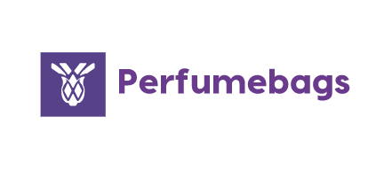 Perfumebags.com Domain Name Logo